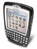 blackberry wireless handheld